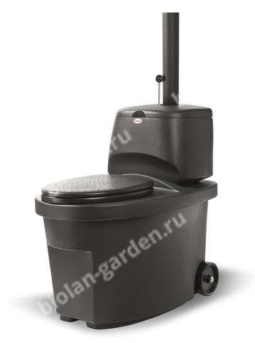 Сухие компостные туалеты Biolan по низкой цене купить в магазине Biolan-garden   с доставкой (495)792-08-92